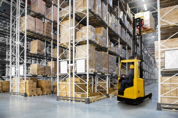 Paired with CipherLab's RK95 Series, Cadre Technologies Offers Cost-effective WMS Solutions for Warehousing Sector