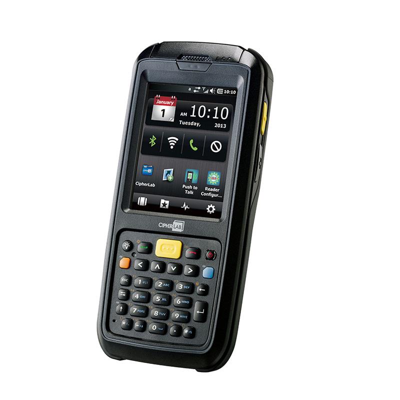 Cp60 Series Mobile Computer Cipherlab