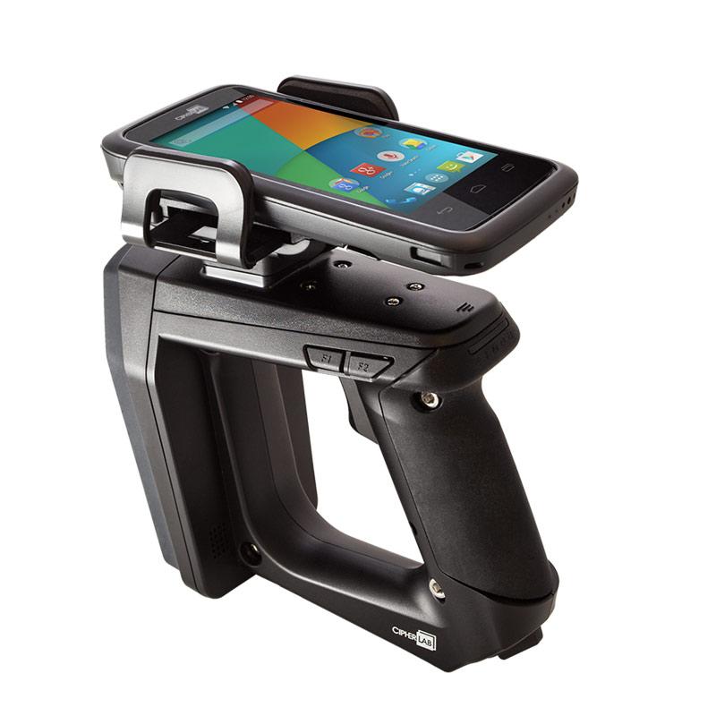 1860 Series Handheld RFID Reader | CipherLab