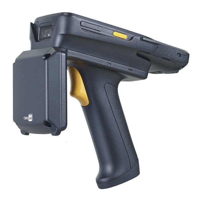 UHF RFID Reader, RK25 - CipherLab Co , Ltd